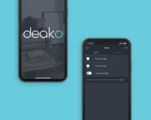 Deako Mobile App